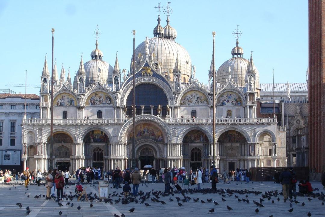 st-marks-basilica